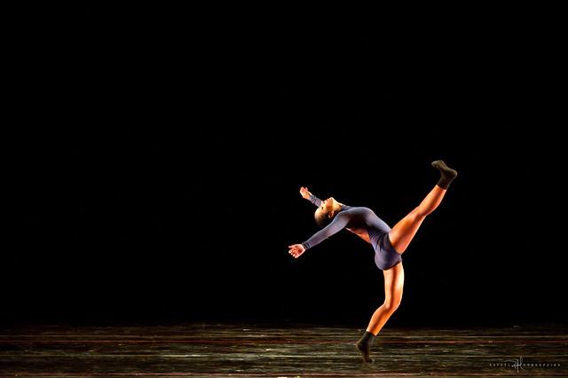 Alexia Colon - Center Stage Dance