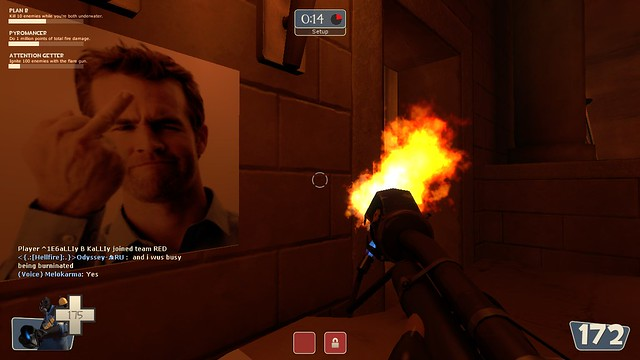 James Van Der Memes Meets TF2
