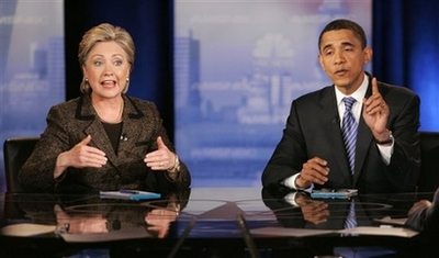 Democrats Debate 2008