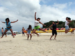 Jump, take 3