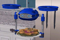 Paladin's Cantina Bot