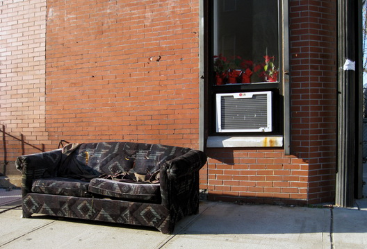 Madison Street Couch Bed Stuy Sofa