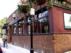 Picture of Monkey Puzzle, W2 1JQ