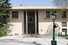 niavaran00028 (Nickmard Khoey Historical Archive) Tags: niavaranpalacecomplex iran iranian tehran islamicrepublicofiran pahlavi nickmard 2007 sahebqraniyehpalace shah qajar ahmadshah persia persian wwwnickmardcom