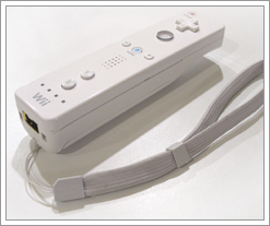 Wii Remote on Quicken Loans DIFF blog by whatsthediffblog, on Flickr