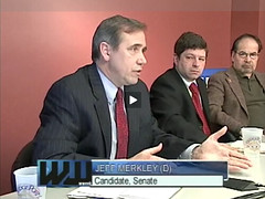 Merkley/Novick- WW endorsements, Dems for Senate