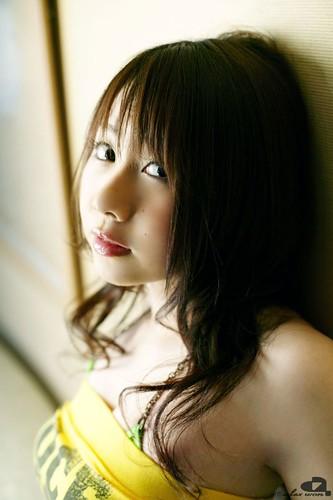 吉田早希 画像34