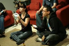 TwitCup: Mario Kart