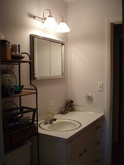Half Bath Project From Hell - After (1)