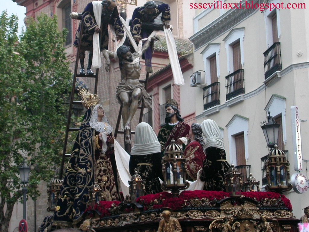 Quinta Angustia 2004