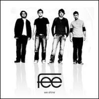 Fee - We Shine [CD cover] (2007)