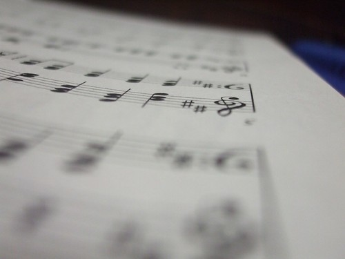 free public domain  music