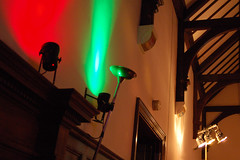 camera antics 5 (biotron) Tags: camera light hotel perthshire antics birnam fitting