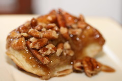 Pecan Honey Stickey Buns