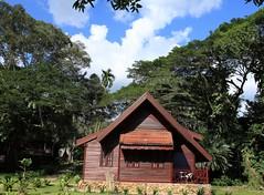 Mutiara  National Park resort, Kuala Tahan, Pahang.