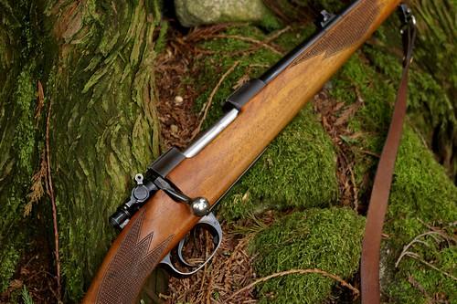 The Fabrique Nationale 98 Mauser | Gun Values Board