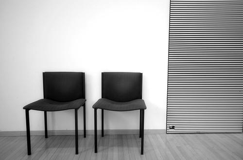 Sistema di seduta (Minimal)