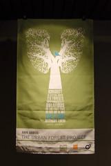 Urban Forest Banner