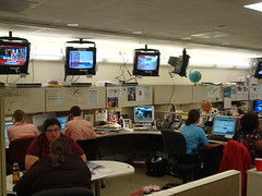 Disaster Operations Center 6.13.08