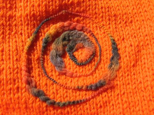 Yarn mystery 4