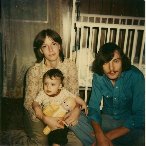 PatriciaJoeyand SuzannePowell1978