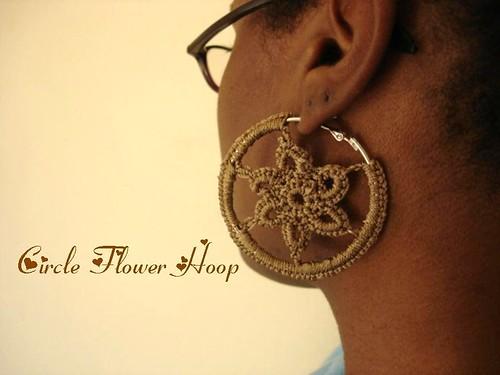 Crochet Cuties On Ravelry Earrings The C Side
