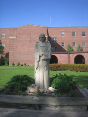 St. John the Baptist De La Salle by Unknown