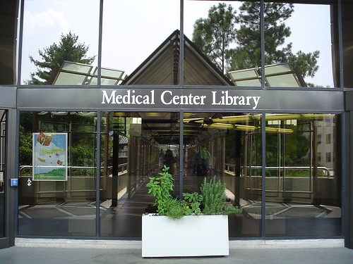 Duke University Medical Center Library