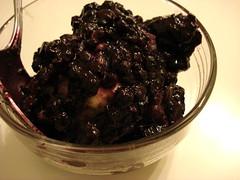 Blueberry Grunt