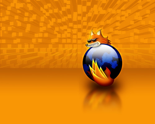 Firefox Wallpaper 81