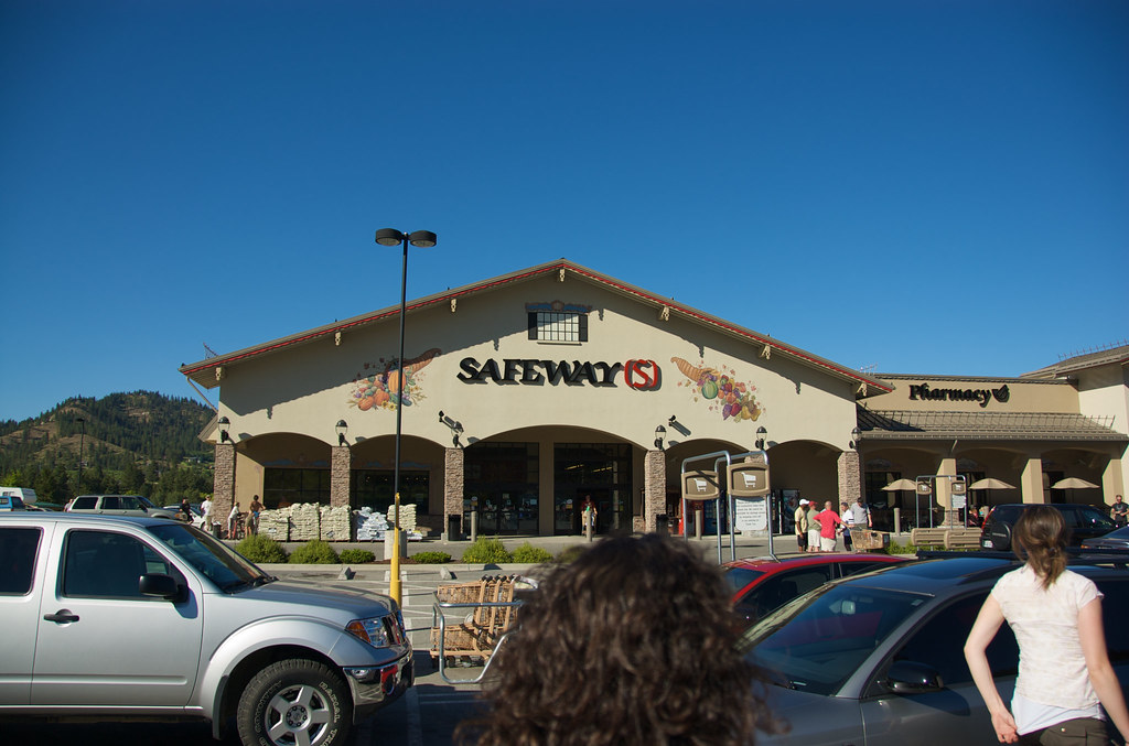 The World's Best Photos of safeway and stores - Flickr Hive Mind
