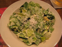 Caesar Salad@T.G.I. Friday's