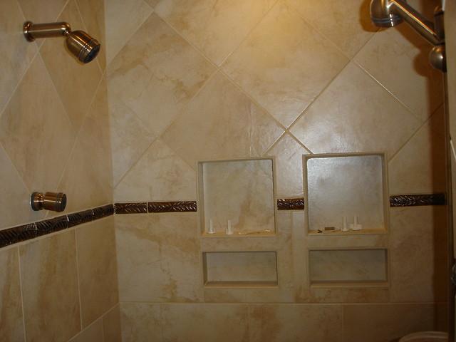 Kohler Dtv Shower (Photo: Gaffney Construction LLC On Flickr)