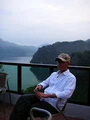 大溪湖畔咖啡