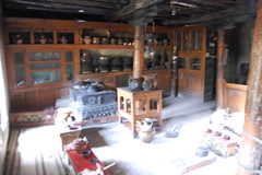Inside a Ladakhi Home
