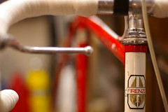 Chauch's Bike