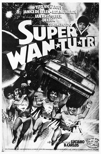 1985  Super wan tu tri
