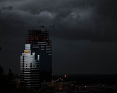 (Brooke Pennington) Tags: night clouds michigan grandrapids varnum nikonstunninggallery