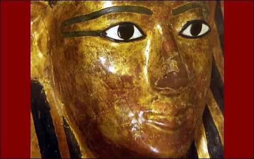 2008_0610_163049AA Egyptian Museum, Turin por Hans Ollermann.