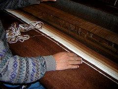 The Royal Inca Weavers of Huamachuco