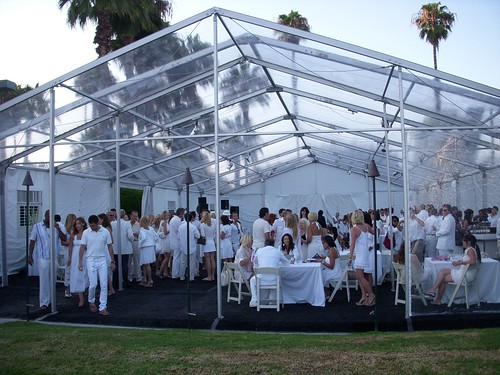 heal the bay white party