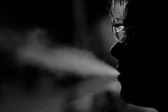 l'ultima sigaretta di viola (violaklis) Tags: friends sara smoke zenocosini