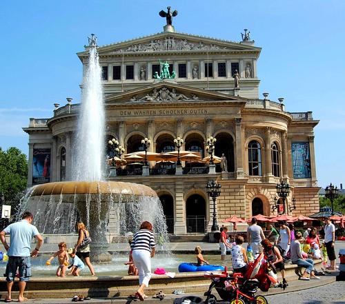 Tobi_2008님이 촬영한 Old Opera / Alte Oper, Frankfurt/Germany.