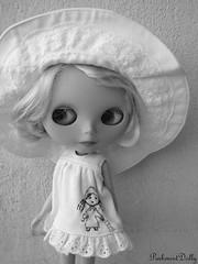 My name is... Lola Fleur des Pois