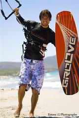 Luciano (Emme.G  Photography , Cagliari) Tags: sea kite surf mare g porto amici pino emme fotografinewitaliangeneration