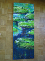 """IMG_0056 (Joachim Weigt) Tags: water painting acrylic canvas oil joachim acky acryl gemälde ölgemälde weigt acrylbilder ölbilder acrylgemälde """"joachim weigt"""""""