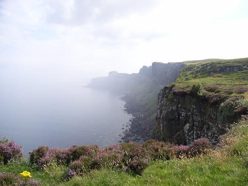 Scotland July 2008