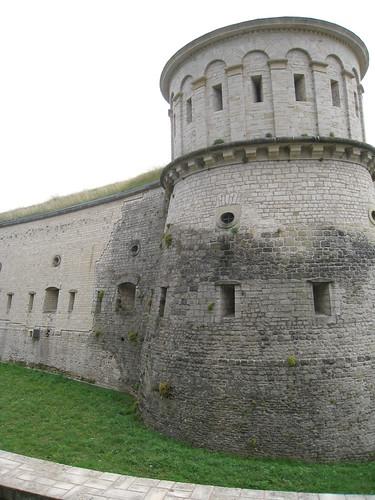 Fort Thuengen