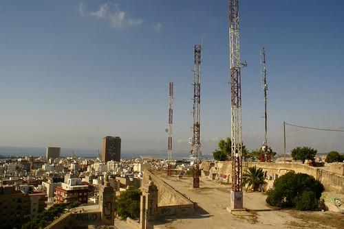 Castillo de San Fernando 04