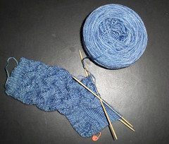 JKnits - Spring Forward - Boston